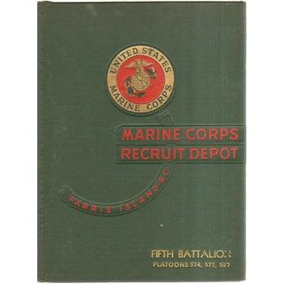 Marine Corps Recruit Depot: Parris Island