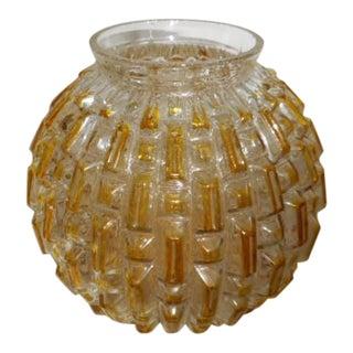 Mid-Century Honeycomb Ceiling Light Shade Lamp