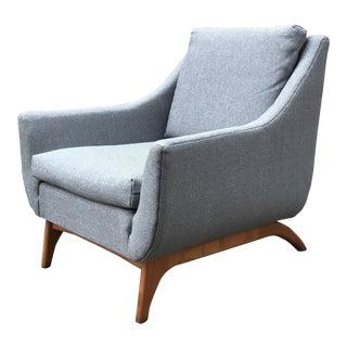 Vintage Rowe Mid Century Modern Chair