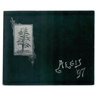 1895 The Aegis Book
