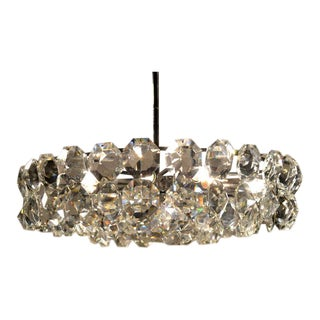 Large Bakolowits Chandelier