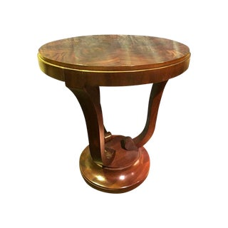 Ralph Lauren Traditional Side Table
