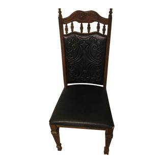 1929 Liberty Side Chair