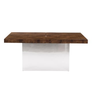 Milo Baughman Dining Table