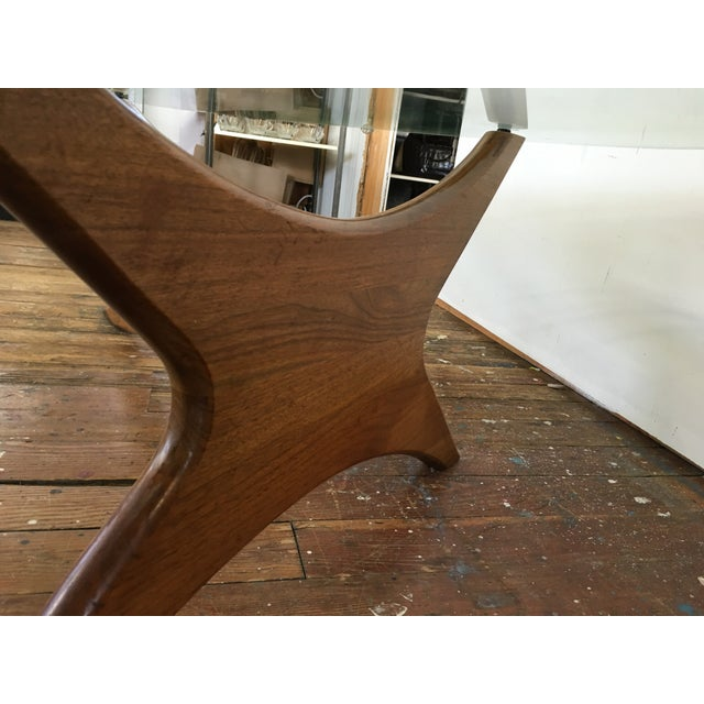 Adrian Pearsall Biomorphic Coffee Table - Image 8 of 10