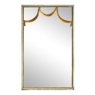 Dorothy Draper Style Hollywood Regency Mirror