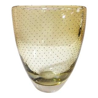 Gunnel Nyman Vase For Nuutajarvi Notsjo