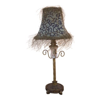 Whimsical Table Lamp