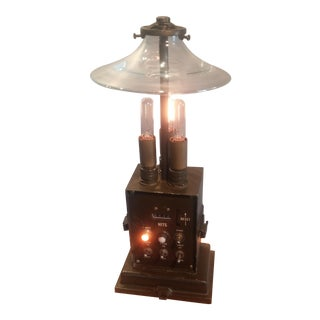 Industrial Aircraft Instrument Lamp