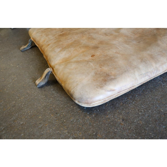 Image of Belgian Leather Gym Mat
