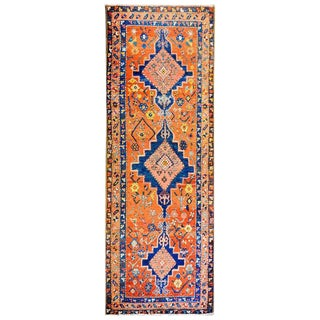 Wonderful 19th Century Bakshaish Runner