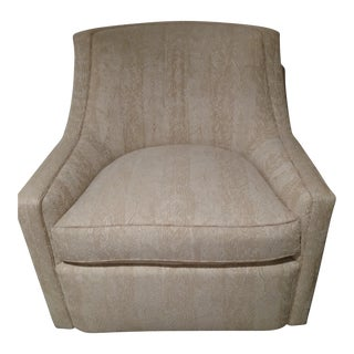 "O. Henry House ""Ethan"" Upholstered Armchair"