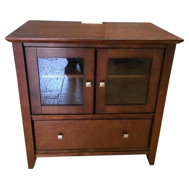 Bush Furniture Small Television Stand - Image 1 of 7