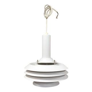 Lyskaer Danish Pendant Light