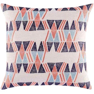 John Robshaw Umid Pillow Cover - 20x20