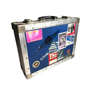 Dona Jean of Labor of Love's Anvil Roadie Utility Case