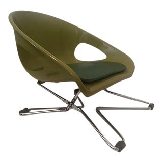 Cosco Mid-Century Kids Chair