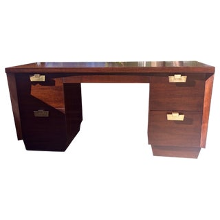 American of Martinsville Mid-Century Desk