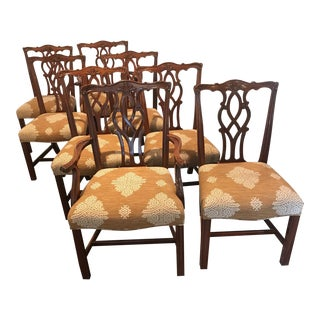 Kindel Chairs - Set of 8