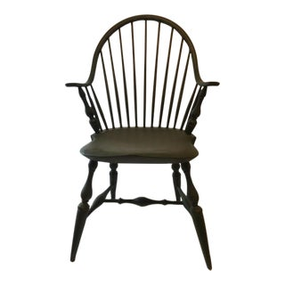 Warren Continuous Arm Chairs - Set of 12