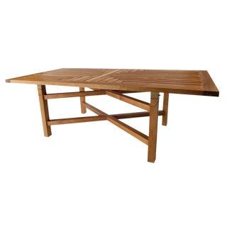 Sumatra Dining Table