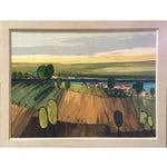 Image of Landcape Oil Painting