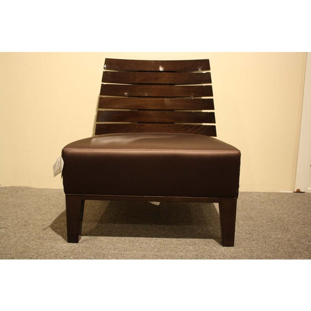 Image of Constantini Pietro Charm Lounge Chair