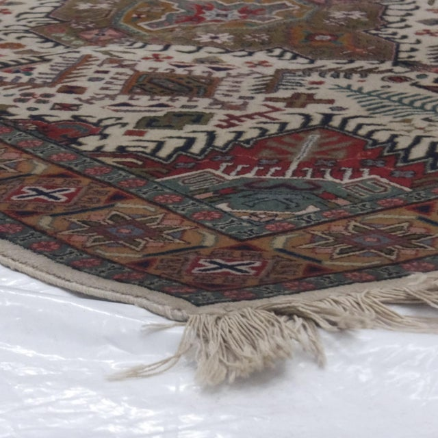 "Leon Banilivi Persian Tabriz rug - 3'4"" x 5'5"" - Image 6 of 6"
