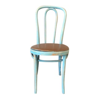 Bentwood Chairs In The Style of Michael Thonet - A Pair
