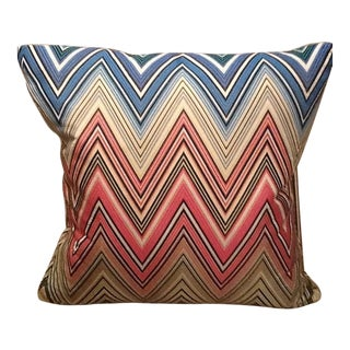 Custom Missoni Home 'Kew' Pillow