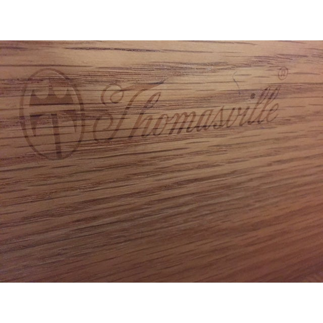 Mid-Century Thomasville Tall Dresser - Image 11 of 11