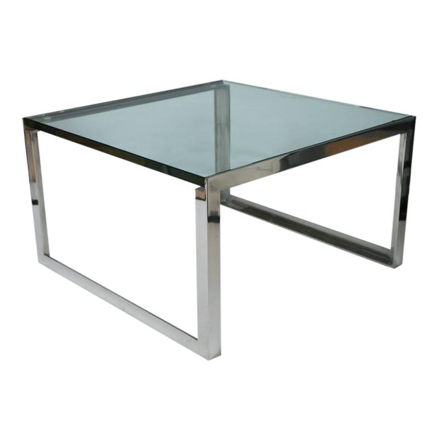 Shelton Mindel for Knoll Side Table - Image 1 of 7