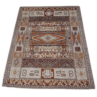 Moroccan Style Portuguese Rug