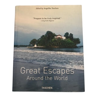 """""""Great Escapes Around the World"""" Book"""