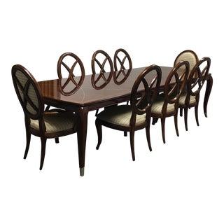 Thomasville Bogart Dining Set