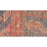 """Image of Antique Persian Camel Rug - 4'4"""" x 6'4"""""""
