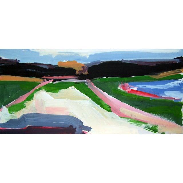 Applewood III Painting by Heidi Lanino - Image 1 of 2