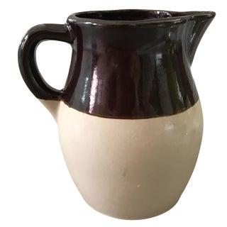 Roseville Pottery Jug Vase Pitcher