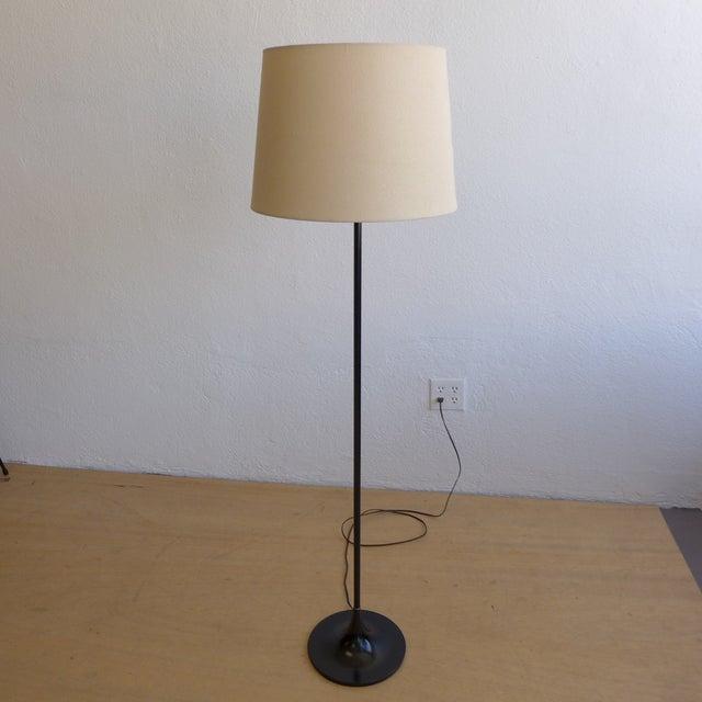 Image of Laurel Lighting Eames Era Tulip Floor Lamp