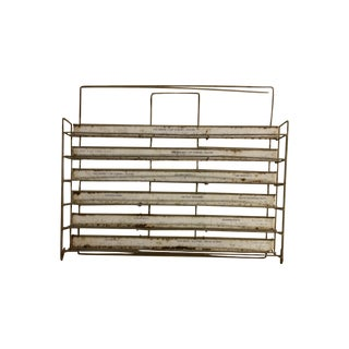 Industrial Hardware Rack
