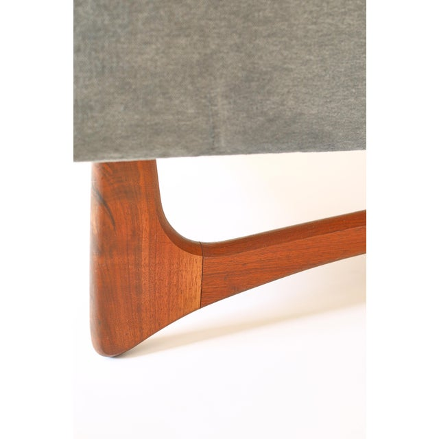Adrian Pearsall Lounge Chair - Image 6 of 7