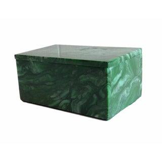 Jade Box