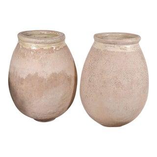 Pair of Biot Jars, France, 1880