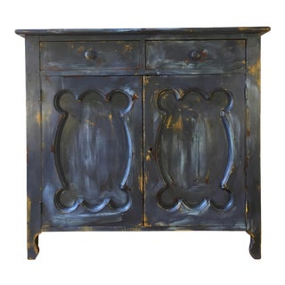 Rustic Early Jelly Cabinet