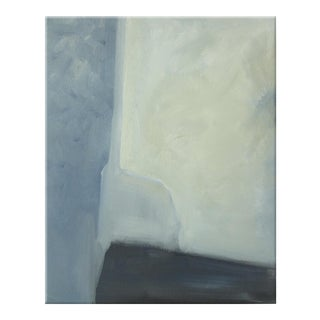 Abstract Planes & Corners Painting