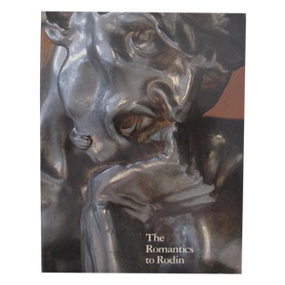 The Romantics to Rodin, Peter Fusco and H.W. Jans