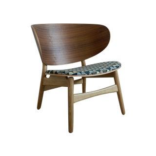 Hans Wegner Venus Easy Chair
