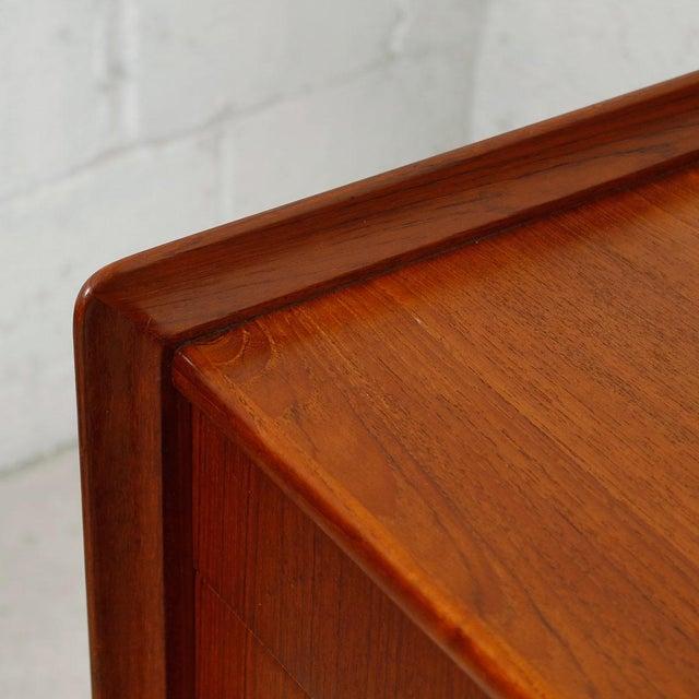 Mogens Kold Danish Modern Teak Sideboard - Image 7 of 10