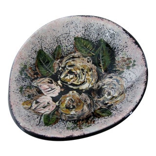 Sascha Brastoff Ceramic Catchall