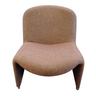 "Giancarlo Piretti for Castelli ""Alky"" Chair"